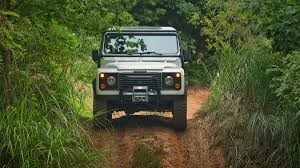 land rover discovery safari land rover experience center heritage program will let you drive