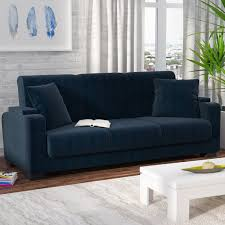 Sofa Com Reviews Trent Austin Design Ciera Covert A Couch Sleeper Sofa U0026 Reviews