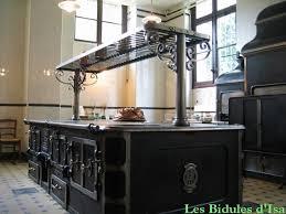 fourneaux de cuisine la cuisine du dimanche les bidules d isa