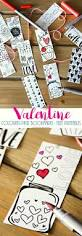 free printable halloween bookmarks valentine printable coloring page bookmarks kleinworth u0026 co