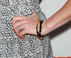 miranda lambert engagement ring elizabeth banks celebrity engagement rings pictures popsugar