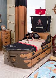 cilek black pirate piratenschiff ii cilek kinderzimmer black