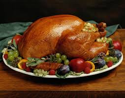 ten steps for the thanksgiving turkey praise cleveland