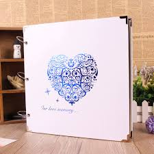 photo pages for albums new 28 28 cm diy 10 style photo album 10 pages paper big photo