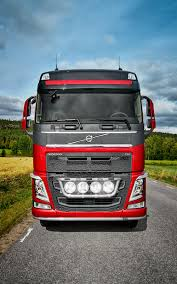 new volvo fh truck new x light for the new volvo fh trux