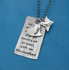 bible verse jewelry custom scripture dog tags bible verse jewelry christian gifts