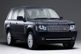 range rover diesel revised 2011 range rover with new 313hp v8 diesel