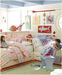 Bedroom Decorating Ideas For Girls Comfortable White Nuance And Boy Shared Bedroom Decorating
