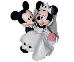 mickey and minnie cake topper mickey and minnie cake topper