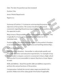 it job description job description for project manager role