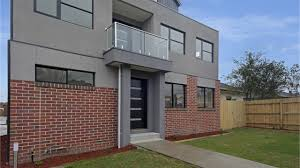 dandenong young modern tri level townhouse 2 youtube