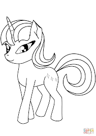 adorable unicorn coloring page free printable coloring pages