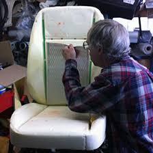 Car Upholstery Installation Automotive Carbon Fiber Seat Heaters Mac U0027s Upholstery Seattle