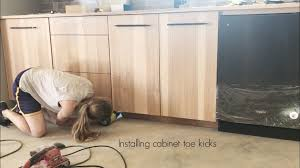 how to replace base cabinets diy kitchen cabinets made from only plywood