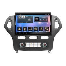 reproductor de dvd del coche sistema de navegación gps para ford