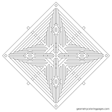 op art coloring pages 1854 best coloring pages images on pinterest mandalas coloring