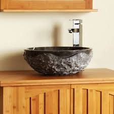 unique stainless steel bathroom sinks for long lasting design