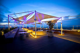10 best rooftop bars in bali paradise on high