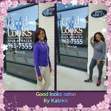 good looks salon home facebook