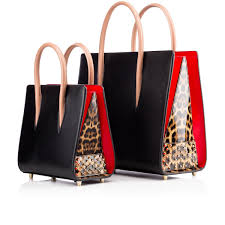 christian louboutin clutch sale