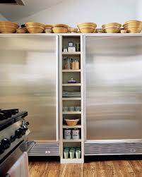 martha stewart kitchen canisters smart small kitchen ideas for a superior streamlined space