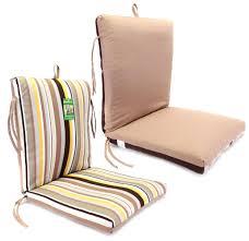 Patio Furniture Chair Cushions Kmart Patio Chair Cushions Home Outdoor Decoration