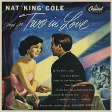 which version of almost like being in nat king cole is on