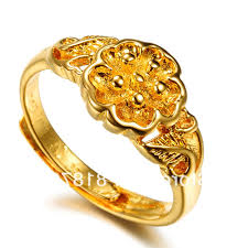 girls rings design images Gold ring design for female without stone images fashion world jpg