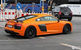 Audi R8 V10 Plus - audi r8 v10 plus 2015 20 july 2016 autogespot