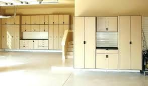 how to hang garage cabinets garage cabinet design classy design plywood garage cabinet plans