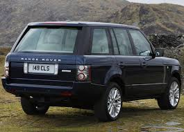 land rover 2011 land rover range rover autobiography ultimate edition auto review
