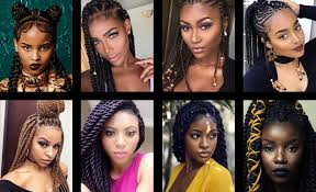 hair you wear these trendy hair looks will make you wear braids everyday get