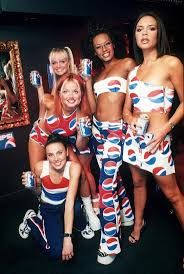 Spice Girls Halloween Costumes 25 Spice Girls Ideas Group