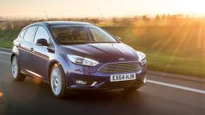 2017 ford focus review top gear