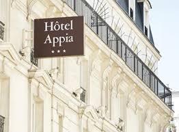 Comfort Hotel Paris La Fayette Hotel In Paris X Hotel Appia La Fayette U2013 Paris Hotels France