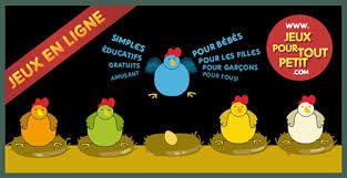 jeux éducatifs en ligne pour bébés tout petits et enfants gratuits