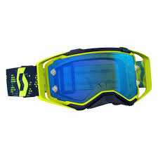 fox air space mx goggle scott prospect motocross goggle 2018 mxweiss motocross shop