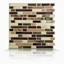 Interior  Bathroom Endearing Home Interior Decor With Outstanding - Backsplash tiles home depot