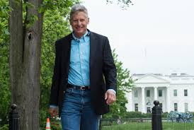 gary johnson is your third party presidential candidate fortune
