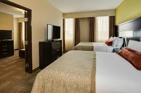 two bedroom suites in atlanta two bedroom suite two queen beds picture of staybridge suites