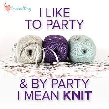 Knitting Meme - 8 things knitters don t want to admit loveknitting blog