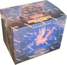 yu gi oh emperor of darkness structure deck box potomac