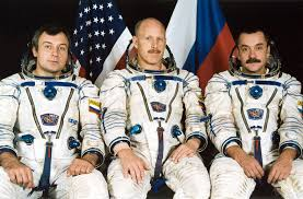 spaceflight mission report soyuz tm 31