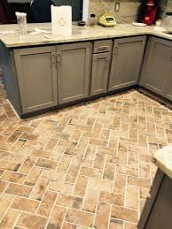 brick tile floors prosource wholesale