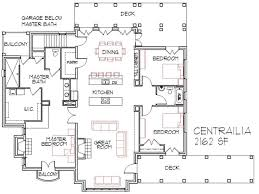 open layout house plans bungalow open floor house plans nice home zone