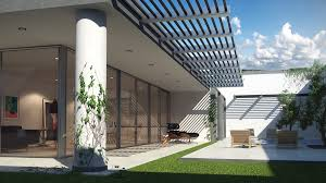 Vray Interior Rendering Tutorial Realistic Exterior Rendering With Vray For Residential Houses