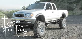 suspension lift kits for toyota tacoma toyota tacoma lift kits and leveling kits 2wd and 4wd