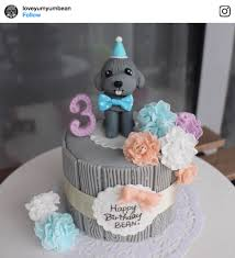 dog cake 9 dog bakeries to buy your dog s next birthday cake vanillapup