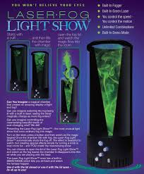 Christmas Laser Light Show Laser Fog Light Show For The Perfect Christmas Gift In 2012