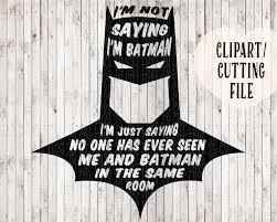batman svg boy svg kids svg svg files batman clipart